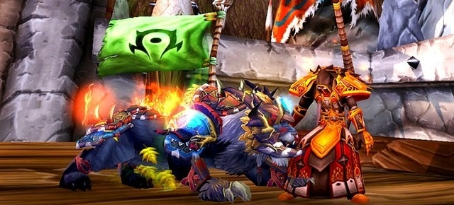 world of warcraft mists of pandaria freakz