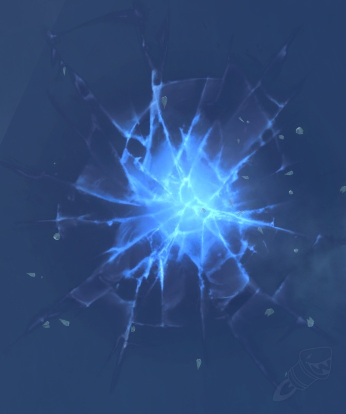 Glyph Of Cracked Ice