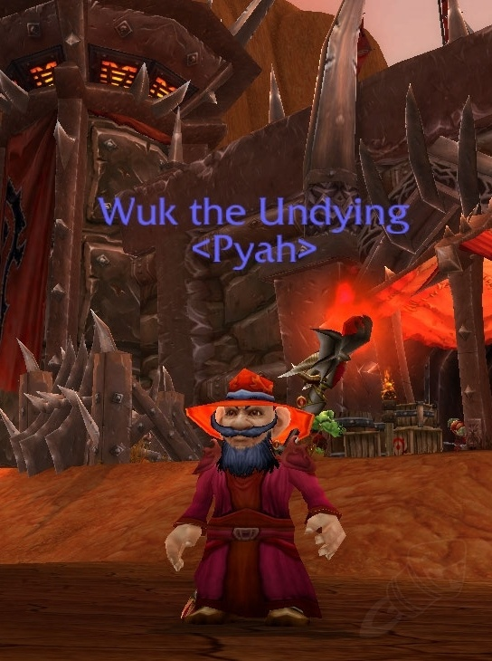 Name> the Undying   Title Finder   WoW Freakz