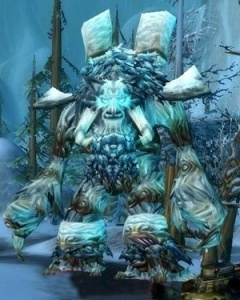 Ivus the Forest Lord - NPC | WoW Freakz